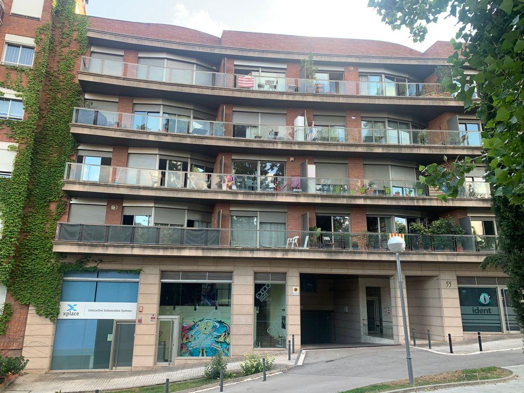 Foto Acogedor piso en venta, con excelentes vistas, en Barcelona