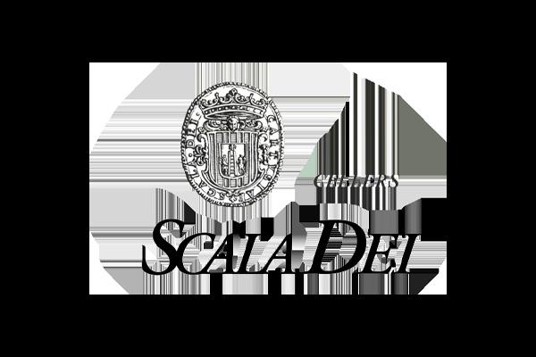 Logo de Cellers Scala Dei