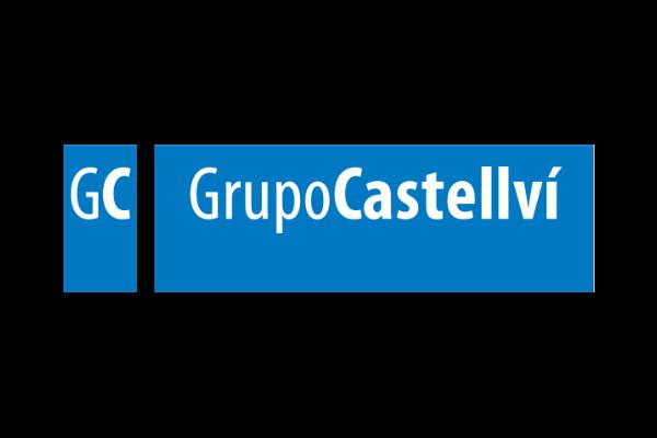 Logo de Grupo Castellví