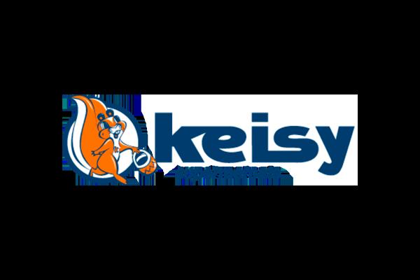 Logo de Keisy Supermercats