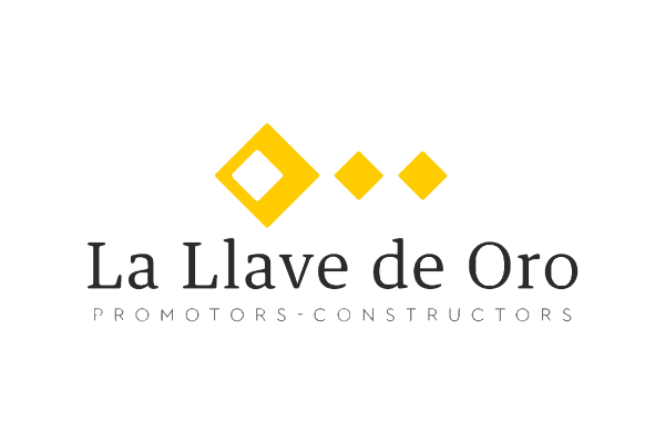 Logo de La Llave de Oro