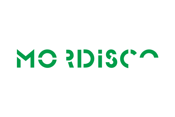 Logo de Mordisco