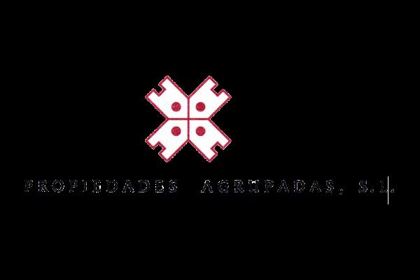 Logo de Propiedades Agrupadas SL