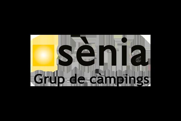 Logo de Sènia